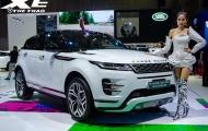 SUV sang Range Rover Evoque 2020 thế hệ mới ra mắt thị trường Việt, giá từ 3,53 tỷ đồng