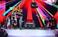 Toyota Việt Nam truyền tải thông điệp 'Sống chất lượng' tại triển lãm Ô tô Việt Nam 2019