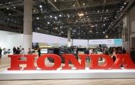 Đã mắt chiêm ngưỡng các dòng sản phẩm Honda tại Triển lãm xe Tokyo 2019