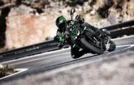 Kawasaki Z1000R 2020 chính thức trình làng