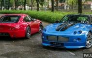 Malaysia chính thức trở thành quốc gia ĐNA đầu tiên tự sản xuất siêu xe