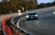 Xế chạy điện Porsche Taycan thuyết phục với khả năng chạy bền tại Nardò