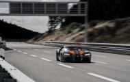 Bugatti Chiron phá vỡ mốc 482 km/h, vượt kỷ lục tốc độ của Koenigsegg Agera RS