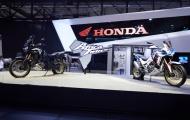 Honda trình làng bộ đôi xế phượt CRF11000L Africa Twin 2020 với nhiều nâng cấp đáng giá