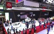 Nissan Việt Nam triển khai chương trình 'Bảo dưỡng Nissan, vạn dặm bình an'