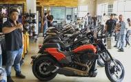 Chiêm ngưỡng dàn 'chiến binh' Harley-Davidson 2020 tấn công thị trường Việt