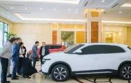 Lộ diện bộ đôi xe Vinfast mới dự kiến từ 600 triệu đồng