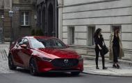 Mazda3 hoàn toàn mới giành cú đúp giải thưởng 'Xe của năm 2019'