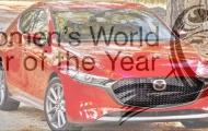 Mazda3 vinh danh là mẫu xe hơi dành cho phụ nữ của năm 2019
