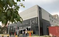 Mercedes-Benz Vietnam Star Bình Dương, đại lý đầu tiên đạt chuẩn MAR2020 tại VN chính thức khai trương