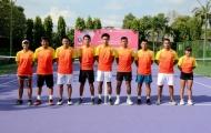 Tay vợt Daniel Nguyễn quyết tâm giành 2 HCV SEA Games 30