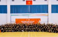 Nike và SSA tổ chức ngày tập huấn 'Năng động cùng thể thao' năm học 2019-2020