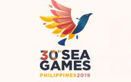 Bảng tổng sắp huy chương SEA Games 30 ngày 01/12