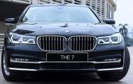 BMW ưu đãi lớn lên đến 300 triệu đồng nhân dịp Giáng sinh và năm mới