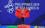 Hoàng Thị Duyên 'gặt vàng', thiết lập kỷ lục SEA Games