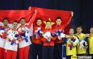 SEA Games 30 ngày 09/12: Việt Nam chắc top 3, Ánh Viên nhận tin vui đặc biệt