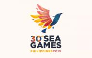 Bảng tổng sắp huy chương SEA Games 30 ngày 10/12