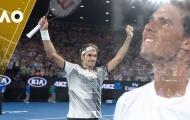 Top 10 trận đấu đáng nhớ nhất của làng quần vợt trong thập kỷ 2010