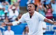 VĐV bị ghét nhất thập kỷ: 'Trai hư' quần vợt xếp sau mỗi 'người không chân' Pistorius