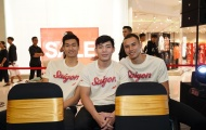 Đội hình hoàn hảo của Saigon Heat tham dự ABL 10