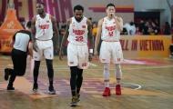 "Saigon Heat vs Macau Black Bears (14/1) - Khởi đầu ""tourmalet"""