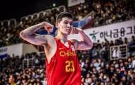5 cầu thủ giúp bóng rổ Trung Quốc vươn tầm thế giới