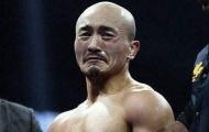 Học trò Nhất Long thất bại ở Đại hội võ thuật Trung Quốc