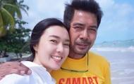 Huyền thoại Muay Thai hẹn hò với bạn gái kém 31 tuổi