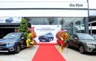Motor Image Vietnam khai trương đại lý ủy quyền Subaru Gia Định
