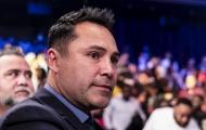 La Hoya cân nhắc trở lại võ đài vì Mike Tyson