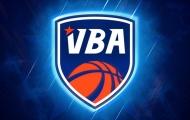 Chính thức! Giải bóng rổ chuyên nghiệp Việt Nam VBA thay đổi nhận diện thương hiệu
