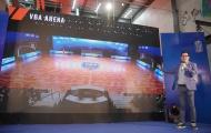 Toàn cảnh lễ họp báo VBA 2020: Những nét mới thú vị