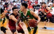 Lịch thi đấu VBA 15/10: Saigon Heat vs Cantho Catfish