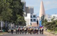 Cuộc đua xe đạp Nam Kỳ Khởi Nghĩa 2020: Êkip Đồng Tháp vươn lên dẫn đầu