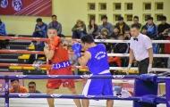 Cảm nhận từ một giải Boxing
