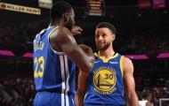 Lịch thi đấu NBA 15/1: Thử thách chờ Golden State, 76ers tiếp đà phong độ?