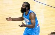 Gia nhập Brooklyn Nets, James Harden nói sự thật phũ phàng về Houston Rockets