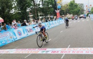 Chặng 3 Giải xe đạp nữ Bình Dương lần thứ XI 2021 - CÚP BIWASE