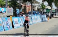 Chặng 8 giải xe đạp nữ Bình Dương lần thứ 11: Vĩnh Long giành thứ hạng thắng chặng sau nỗ lực của Ngọc Trang