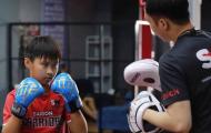 'Trẻ em có nên tập võ thuật từ nhỏ không?'