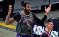 Lịch thi đấu NBA 13/4: Lakers trở lại? 76ers - Nets đua song mã