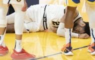 Chính thức! Denver Nuggets nhận tổn thất cực lớn trước giai đoạn Playoffs NBA