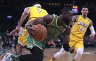 Lịch thi đấu NBA 16/4: Lakers đọ tài Celtics, Bucks gặp 'chướng ngại'