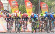 Chặng 10 giải xe đạp Cúp truyền hình TPHCM 2021: Nguyễn Trường Tài lần đầu thắng chặng