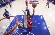 Lịch thi đấu NBA 17/4: 76ers đụng độ Clippers, Nets lại bám đuổi?