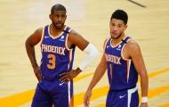 Lịch thi đấu NBA 22/4: 76ers so tài 'Phượng hoàng', Nets sẽ vấp ngã?