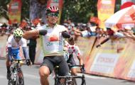 Chặng 16 giải xe đạp Cúp truyền hình TPHCM 2021: Êkip An Giang giành chiến thắng đầu tay