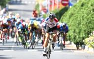 Chặng 21 giải xe đạp Cúp truyền hình TPHCM 2021: Nguyễn Minh Thiện mang chiến thắng chặng đầu tiên cho Êkip Vĩnh Long