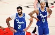 Lịch thi đấu NBA 10/5: Cánh cửa nào chờ Lakers?
