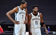 Lịch thi đấu NBA 9/5: Cơ hội cho Nets, GSW xây chắc vị trí?
